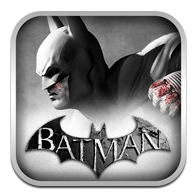 Batman: Arkham City Lockdown per iPad