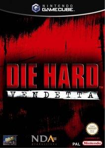 Die Hard: Vendetta per GameCube