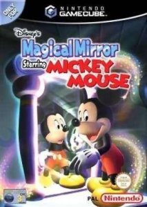 Disney's Magical Mirror Starring Mickey Mouse per GameCube