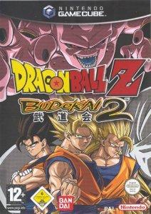 Dragon Ball Z: Budokai 2 per GameCube