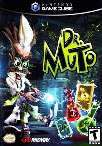 Dr. Muto per GameCube