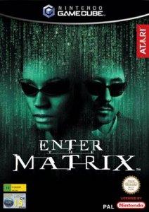 Enter the Matrix per GameCube