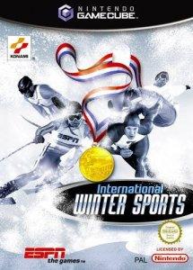 ESPN International Winter Sports 2002 per GameCube