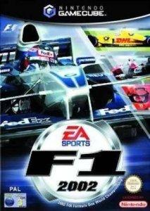 F1 2002 per GameCube