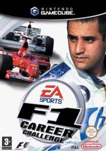 F1 Career Challenge per GameCube