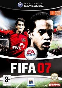 FIFA 07 per GameCube