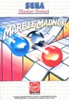 Marble Madness per Sega Master System