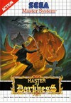 Master of Darkness per Sega Master System
