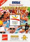 Olympic Gold: Barcelona '92 per Sega Master System