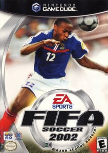 Fifa 2002: Road to the World Cup per GameCube