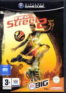 FIFA Street 2 per GameCube