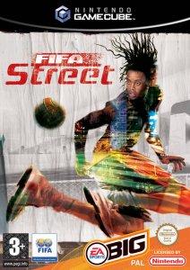 FIFA Street per GameCube