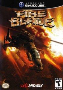 Fire Blade per GameCube