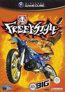 Freekstyle per GameCube