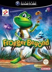 Frogger Beyond per GameCube