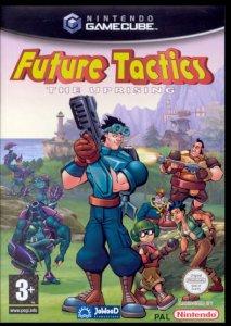 Future Tactics: The Uprising per GameCube