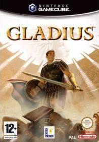 Gladius per GameCube