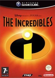 Gli Incredibili (The Incredibles) per GameCube