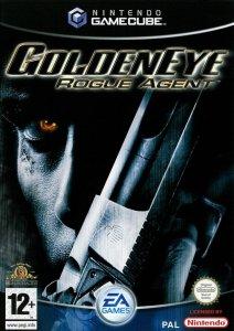 GoldenEye: Al Servizio del Male (GoldenEye: Rogue Agent) per GameCube