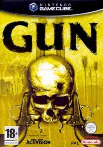 GUN per GameCube