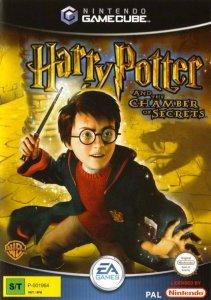 Harry Potter e la Camera dei Segreti per GameCube