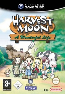 Harvest Moon: A Wonderful Life per GameCube