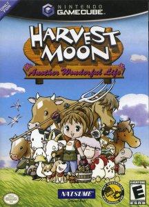 Harvest Moon: Another Wonderful Life per GameCube