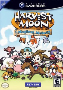Harvest Moon: Magical Melody per GameCube