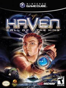 Haven: Call Of The King per GameCube