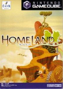 Homeland per GameCube