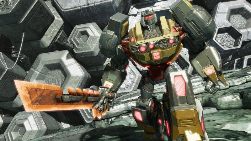 In arrivo un DLC per le modalità multiplayer di Transformers: La Caduta di Cybertron