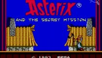 Asterix and the Secret Mission - Trailer