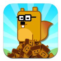 Little Acorns per iPhone