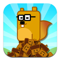 Little Acorns per iPad