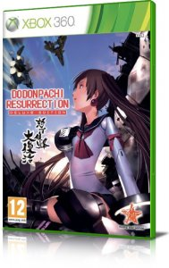 DoDonPachi Resurrection per Xbox 360