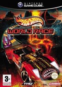 Hot Wheels World Race per GameCube