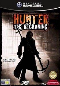Hunter: The Reckoning per GameCube