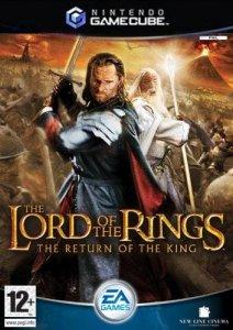 Il Signore Degli Anelli: Il Ritorno del Re per GameCube