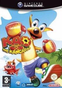 KAO the Kangaroo: Round 2 per GameCube