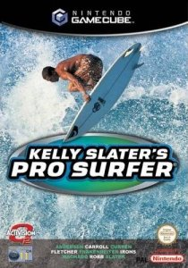 Kelly Slater's Pro Surfer per GameCube