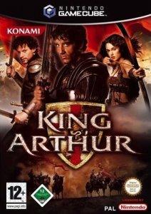 King Arthur per GameCube