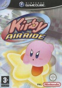 Kirby's Air Ride per GameCube