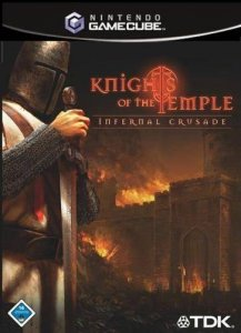 Knights of the Temple: Infernal Crusade per GameCube