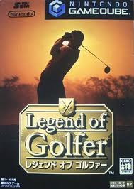 Legend of Golfer per GameCube
