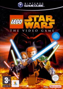 LEGO Star Wars per GameCube