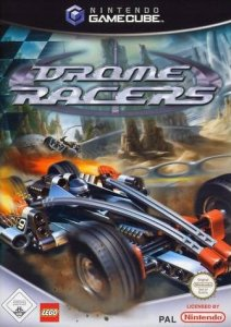 LEGO Drome Racers per GameCube