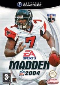 Madden NFL 2004 per GameCube