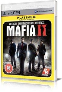 Mafia II per PlayStation 3