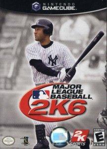 Major League Baseball 2K6 per GameCube