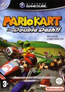 Mario Kart: Double Dash!! per GameCube